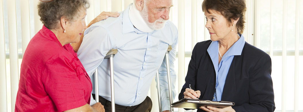 Hiring a Personal Injury Attorney in Los Angeles