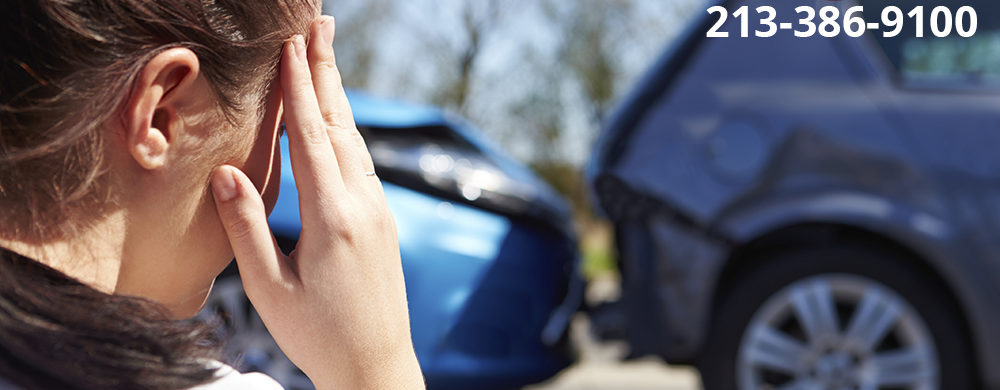 Los Angeles Car Accident Lawyers Can be Affordable for You