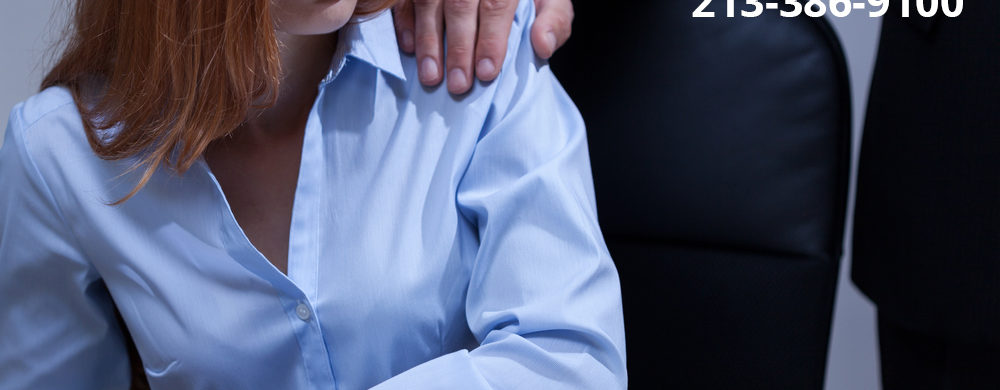 How Sexual Harassment Lawyers in Los Angeles Can Help