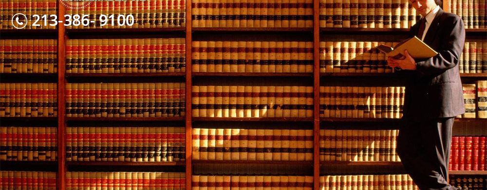 You Need a Knowledgeable Criminal Defense Lawyer in Los Angeles to Defend You