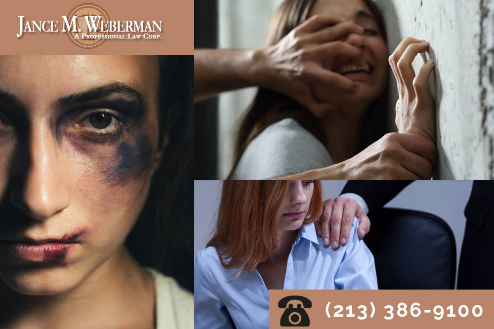 Sexual Harassment Lawyer Los Angeles