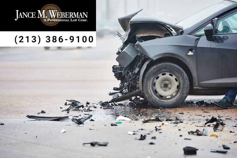Help of a Car Accident Lawyer in Los Angeles | Jance ...