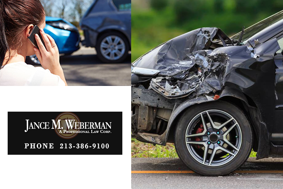 Los Angeles Car Accident: Our Experienced Los Angeles Car Accident LawyersJance
