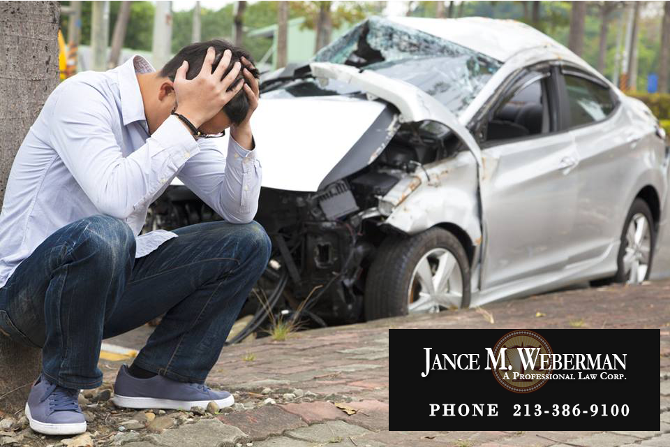 our experienced Los Angeles Car Accident LawyersJance ...