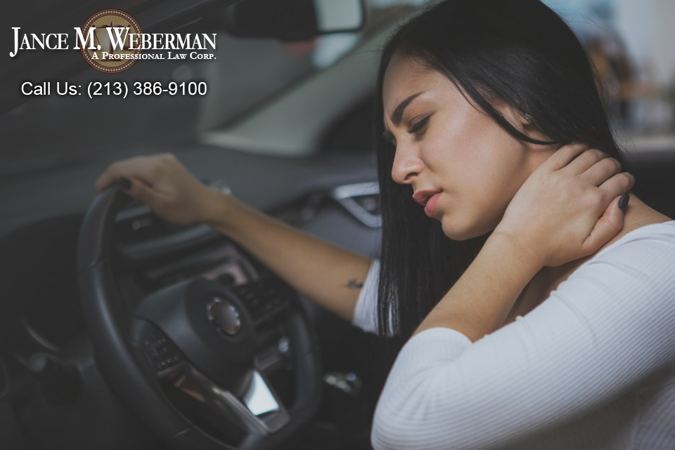 Where can You Find an Accident Attorney ?   Los ...